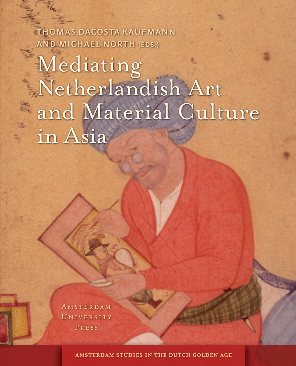 omslag Mediating Netherlandish Art V2_V2